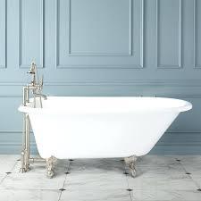 old clawfoot bathtubs portfolio vintage clawfoot tub value antique