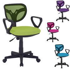 chaise pour bureau enfant chaise de bureau enfant fauteuil bureau enfant le des geeks et