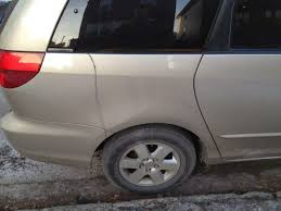 how to trim broken sliding door cables on 2004 2010 toyota sienna