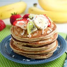 halloween pancakes banana smoothie pancakes recipe healthy ideas for kids