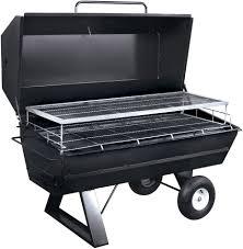 meadow creek pig cookers pr60 pig roaster bbq smoking u0026 pig