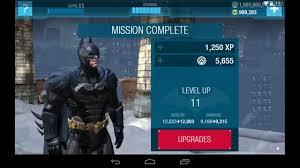 batman apk batman arkham origins 1 2 9 apk mod