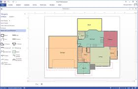 visio floor plan scale how to use house electrical plan software how to draw building