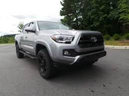 cab for toyota tacoma 2017 toyota tacoma toyota tacoma in raleigh nc leith toyota