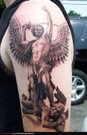 22 best good and evil tattoos images on pinterest devil evil