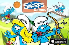 smurfs games smurfs wiki fandom powered wikia