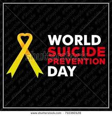 Poster Meme - suicide prevention stock images royalty free images vectors
