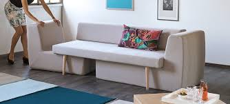 Small Sofa Designs Elegant 3 In 1 Modular Sofa Helping You Deal With Small Spaces
