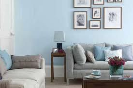 the livingroom light blue walls in the livingroom freshen up living room
