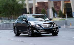 2012 hyundai genesis r spec for sale the hyundai genesis 5 0 r spec is the most underrated car on sale