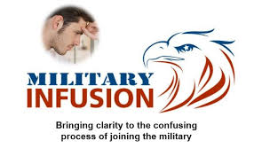 joining military allergies military infusion llc