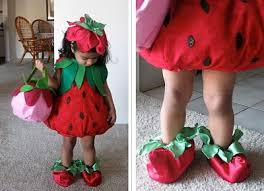 Strawberry Baby Halloween Costume 35 Fruit Halloween Costumes Images Costumes