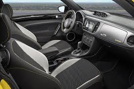 volkswagen beetle 1960 interior volkswagen beetle gsr 2014 cartype