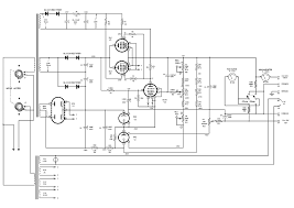 heathkit ps4 power supply sch service manual free download
