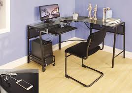 Coopers Office Furniture by Modern Corner Workstation
