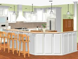 Free Home Kitchen Design Consultation by Home