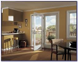 Patio Doors With Side Windows Andersen Patio Doors With Sidelights Patios Home Decorating