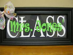 another teacher gift idea now where to get the vinyl letters