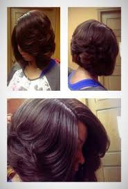 layered bob haircut african american african american hairstyles layered bob hair