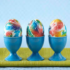creative ways to dye easter eggs easter egg and holidays
