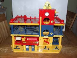build your own wooden toy garage discover woodworking projects