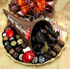 thanksgiving chocolates thanksgiving day gifts thanks giving gift send gifts on