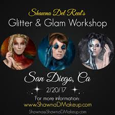 shawna d make up 2017