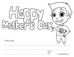 mother s day coloring sheet and coloring pages hellokids