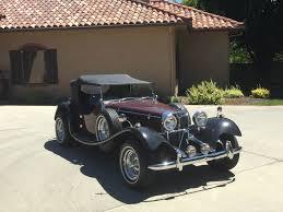 replica kit makes jaguar ss100 duke 1937 replica kit makes