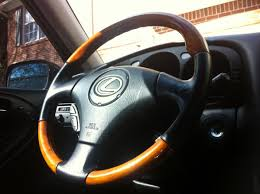 lexus gs300 rims for sale gs430 wood steering wheel swap clublexus lexus forum discussion