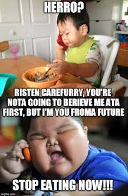 Asian Baby Meme - asian baby ohone conference memes imgflip