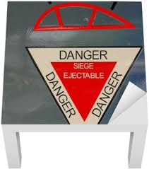 siege ejectable danger siege ejectable 2 sticker pixers we live to change