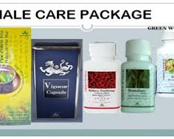 Healthy Care Packages Health Care Package Green World Natural Solutions