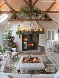 How To Decorate Your Home For Christmas Inside The 25 Best Christmas Ideas On Pinterest Christmas Things