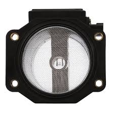 nissan maxima mass air flow sensor amazon com delphi af10164 air flow sensor automotive