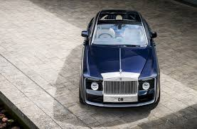 rolls royce drophead interior rolls royce builds the world u0027s most expensive u0027new u0027 car