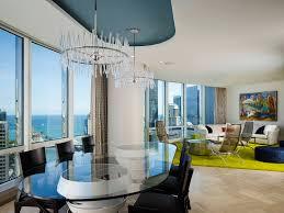 get inside trump towers interior design in chicago chicago