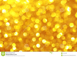 Sparkle Christmas Lights by Yellow Gold Sparkle Background Stock Photo Image 49790238