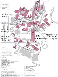 University Of Utah Campus Map by Slice Of Life Conference 2005