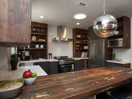 rustic modern kitchen 2 home design
