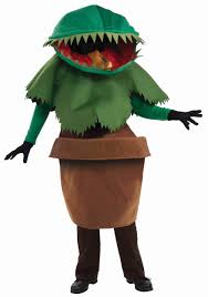 Keg Halloween Costume Venus Fly Trap Costume