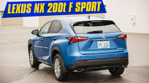 lexus nx200t price japan 2017 lexus nx 200t f sport interior and exterior 300h
