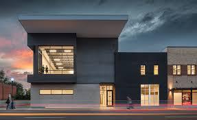 Home Design Center Denver Armstrong Center For Dance Earns Denver Mayor U0027s Design Award