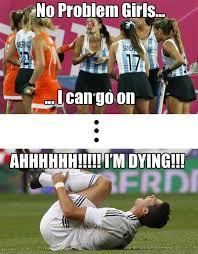 Soccer Hockey Meme - just field hockey girls toughness vs soccer guys toughness rebrn com