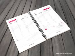 Daily Planners Templates Printable Daily Planner Template In Pdf And Indesign Format For