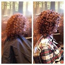 diva curl hairstyling techniques deva curl cut and style news modern salon