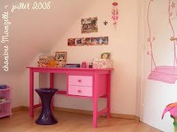 bureau de fille pour chambre de fille