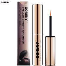 qoreny eyelash growth serum for eyelash growth enhancer longer