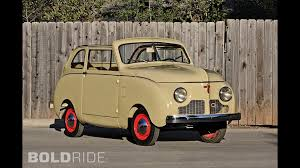 crosley car crosley convertible