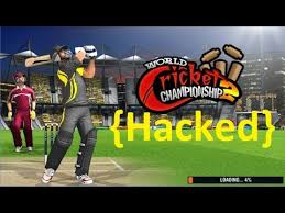 hacked apk world cricket chionship 2 android gameplay and hacked apk